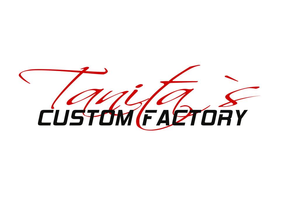 Tanita´s Custom Factory