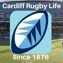 Cardiff Rugby Life