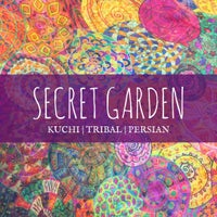 Secret Garden Official