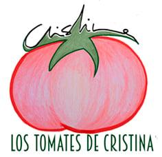 Los tomates de Cristina
