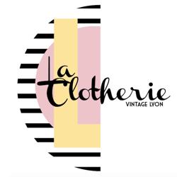 LA CLOTHERIE Vintage Lyon