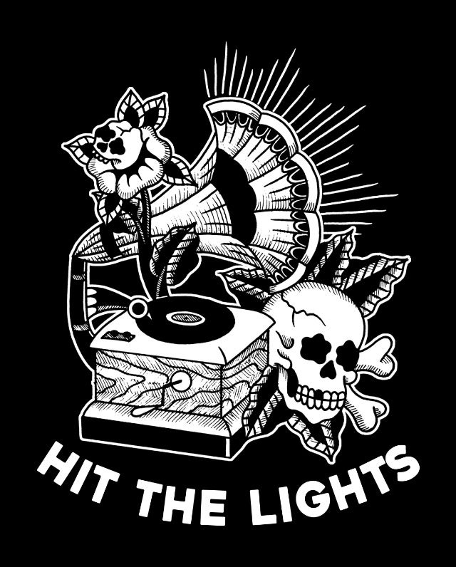 Hit The Lights