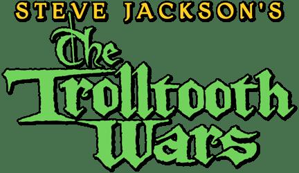 TheTrolltoothWars