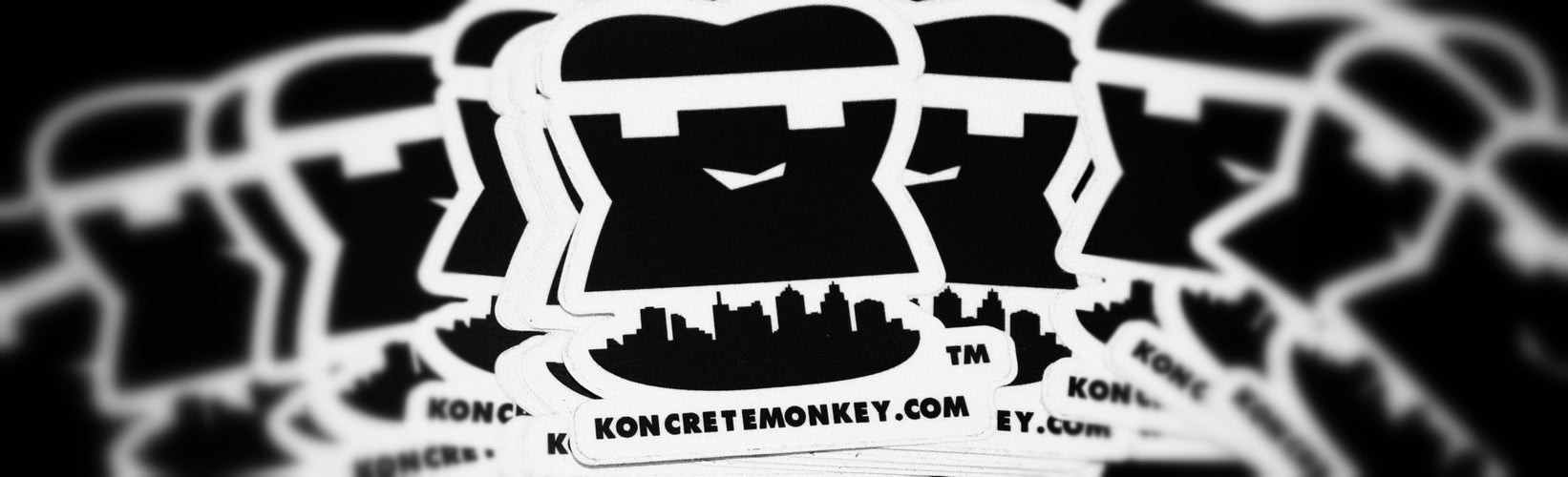 KONCRETE MONKEY