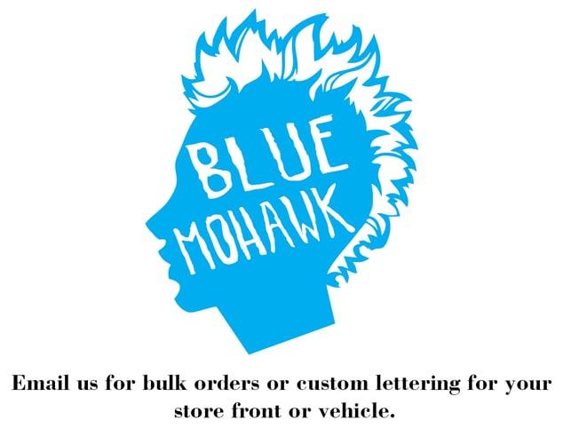 Blue Mohawk Studios