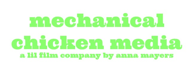 Mechanical Chicken Media