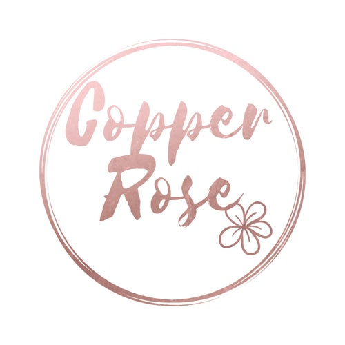 Copper Rose Gifts