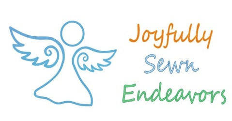 Joyfully Sewn Endeavors