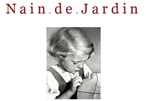 Nain.de.Jardin