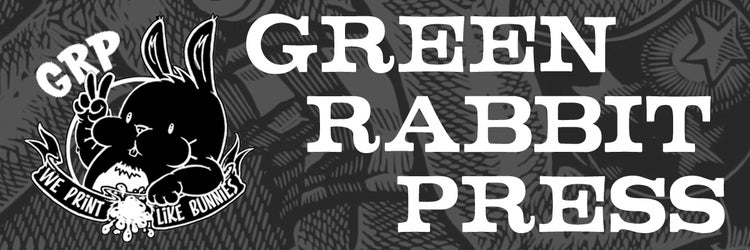 Green Rabbit Press