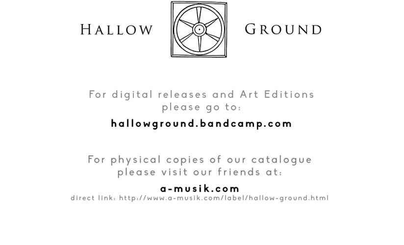 HALLOWGROUND.COM