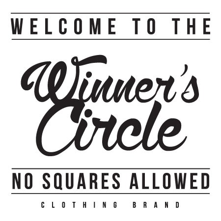 Winners Circle Clothing Co.
