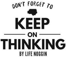 Keep On Thinking