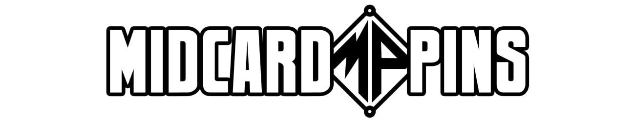 Midcard Pins