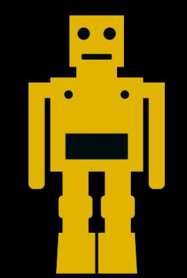 Bot-Man