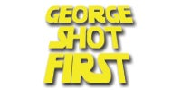 George Shot First - T-Shirts and Hats for George Lucas Fans