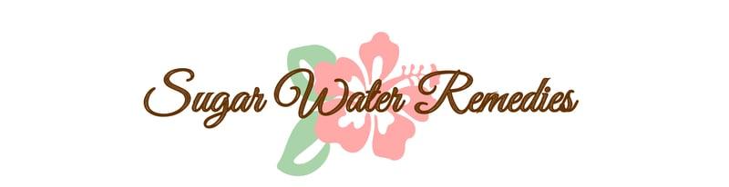 Sugar Water Remedies