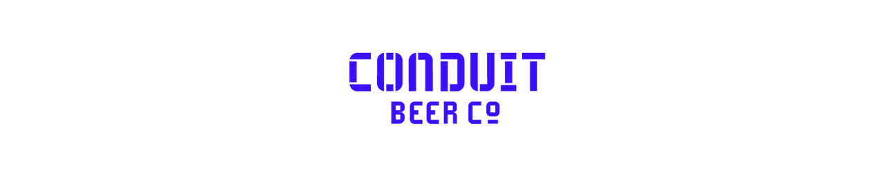 Conduit Beer Co.