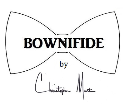 Bownifide Bowties  ( Bow·ni·fide )