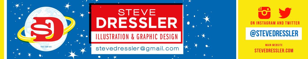 SteveDressler