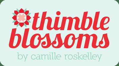 Thimble Blossoms