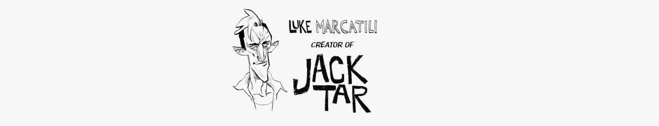 Luke Marcatili