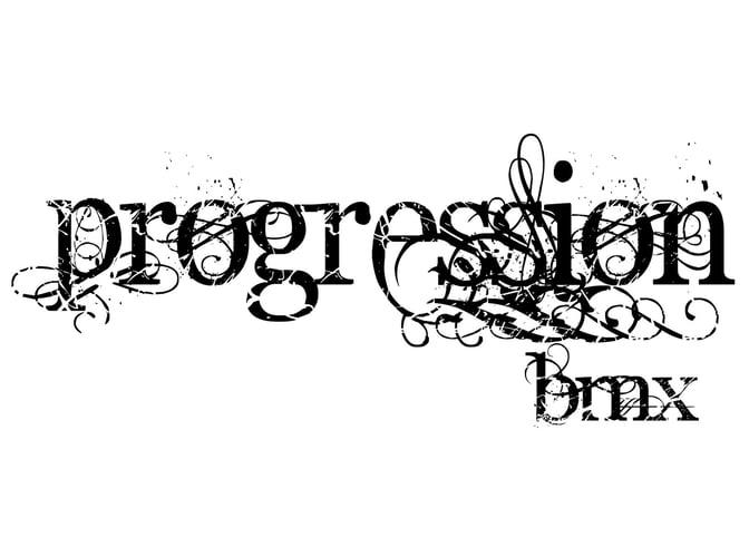Progression BMX