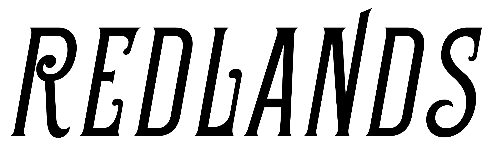 REDLANDS  STORE