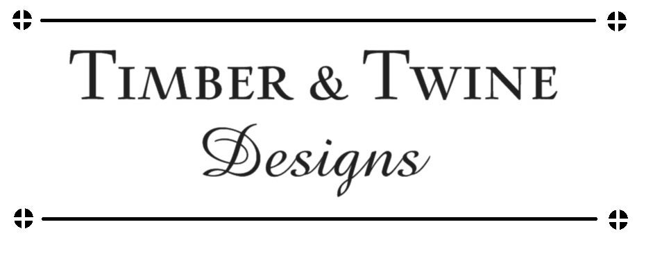 Timber & Twine Designs