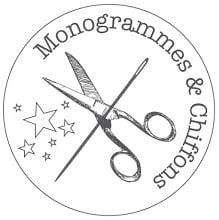 Monogrammes et Chiffons
