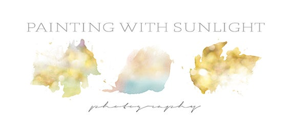 Painting With Sunlight photography