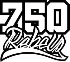 750 Rebels