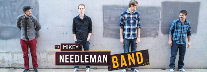 The Mikey Needleman Band