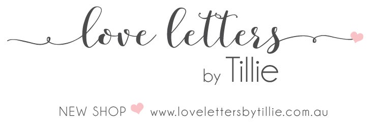 Love Letters by Tillie