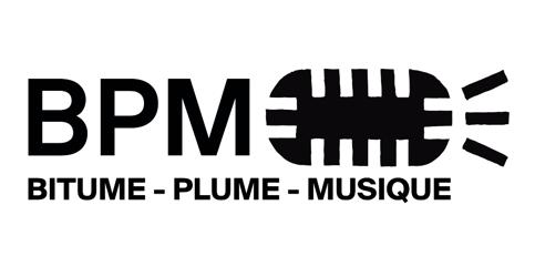 BITUME ✘ PLUME ✘ MUSIQUE