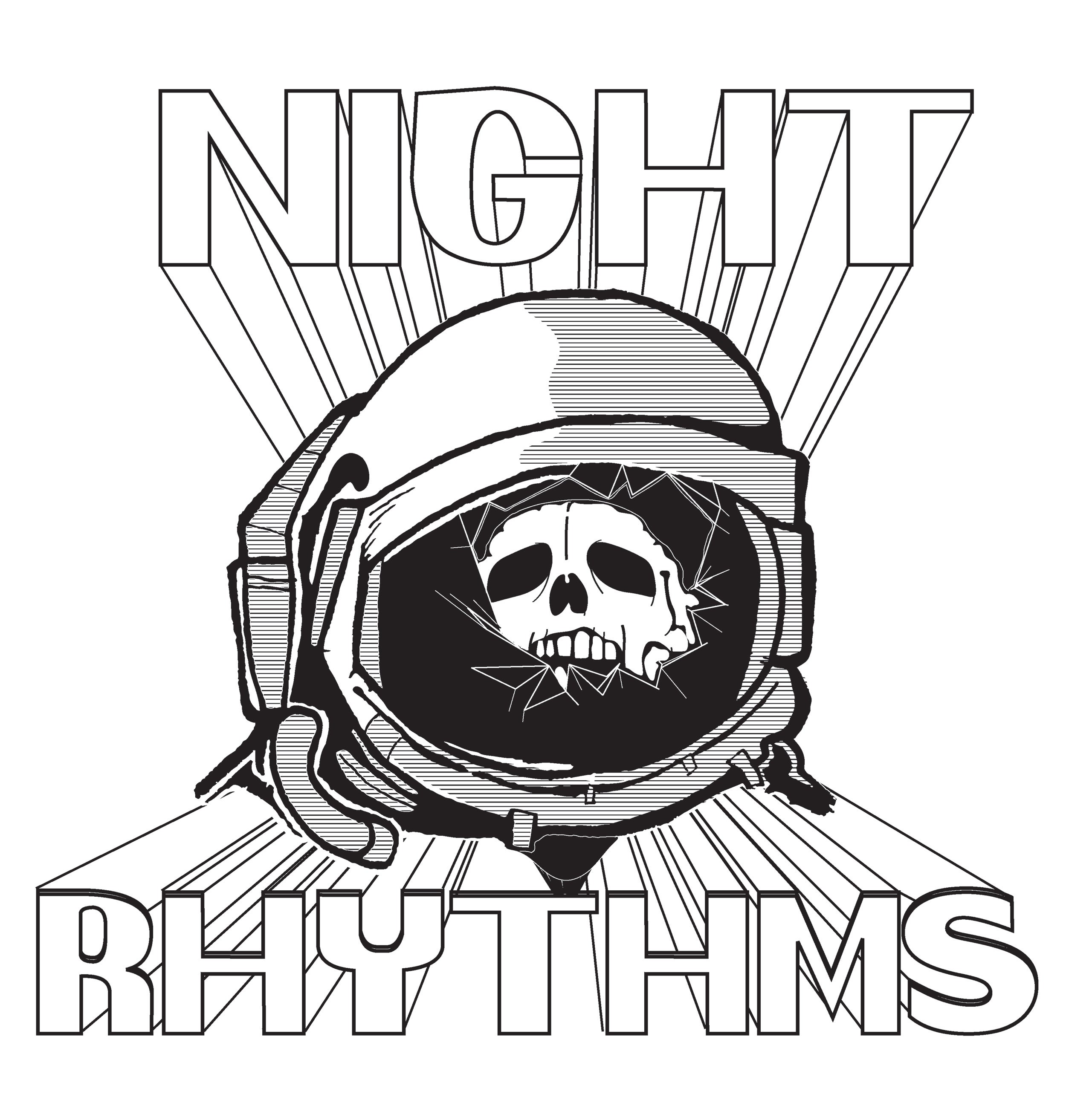 NIGHT RHYTHMS RECORDINGS