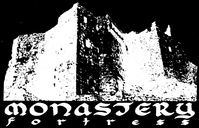 Monastery Fortress