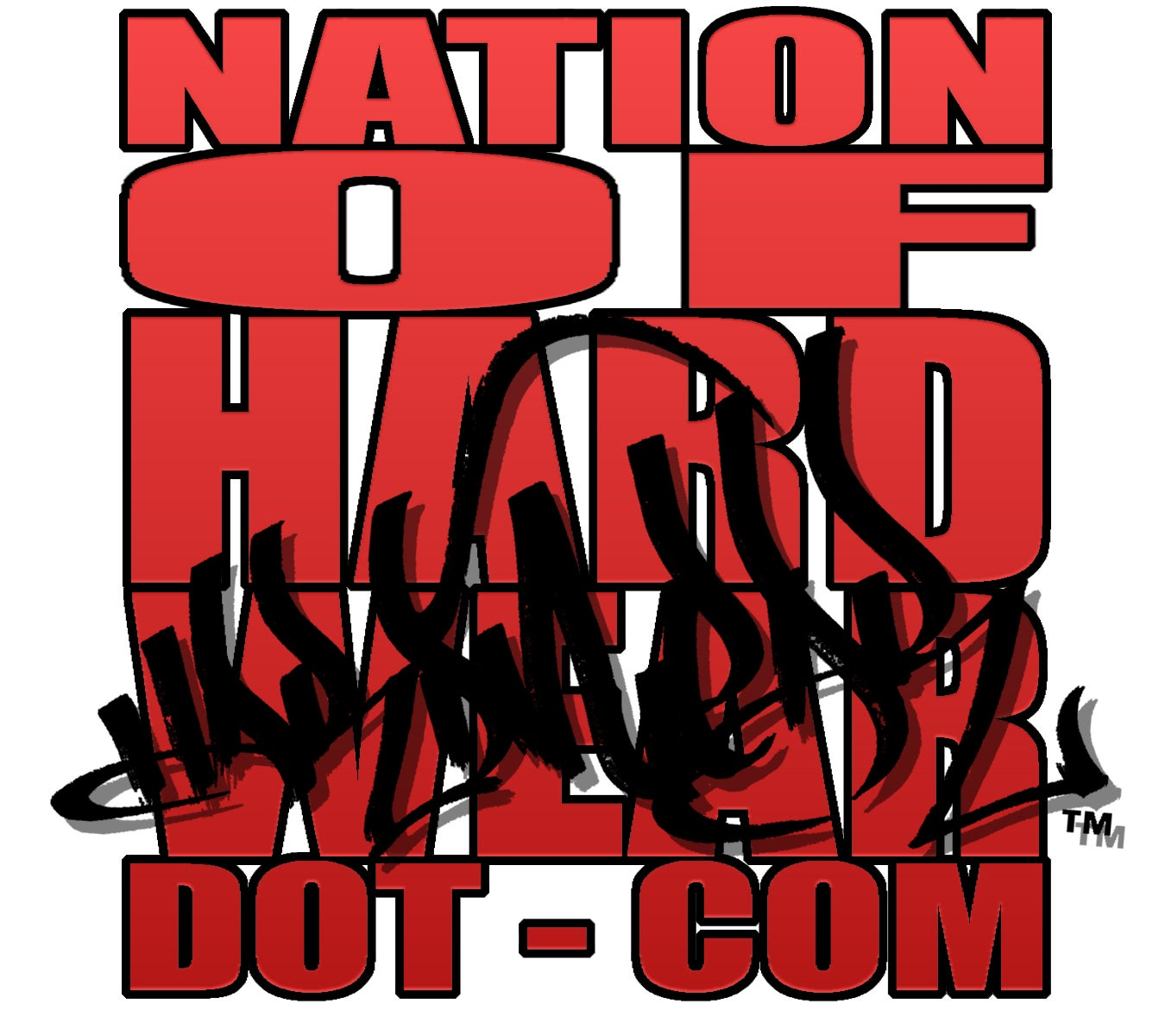 NATION OF HARDWEAR