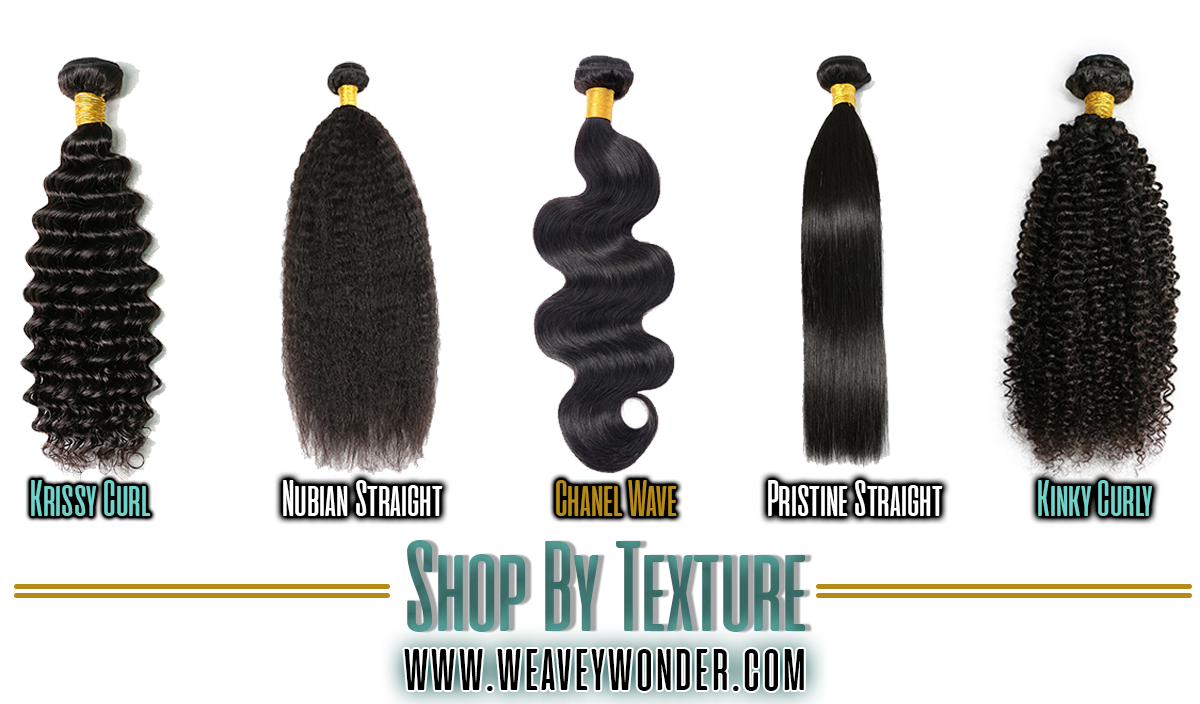 Home Weavey Wonder Hair Extensions