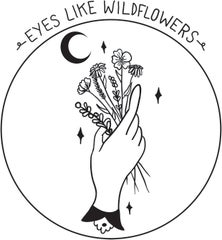 Eyes Like Wildflowers