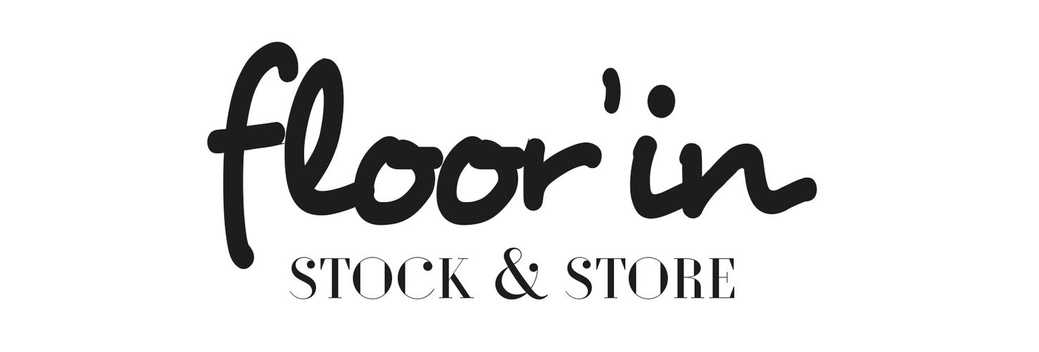 Floor'in Stock & Store