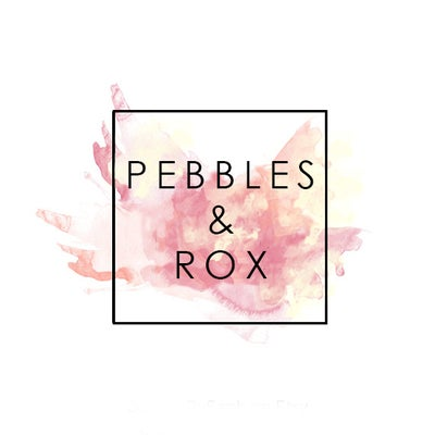 Pebbles and Rox