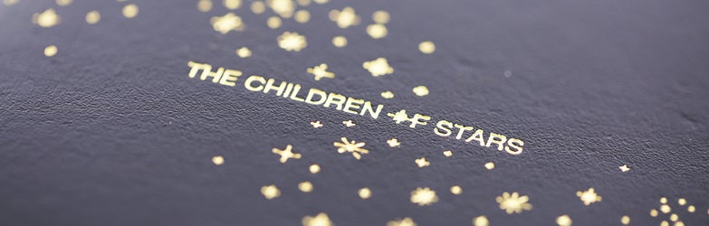 The Children of Stars