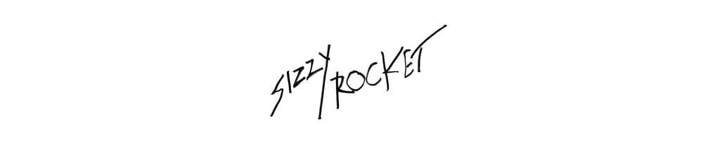 sizzyrocket