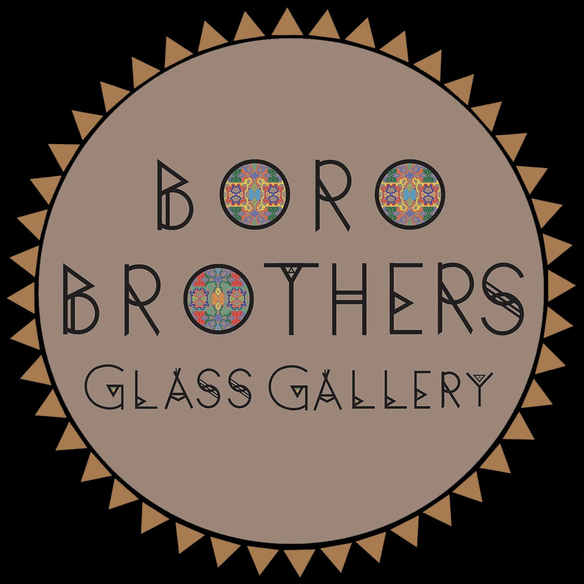Boro Brothers Glass Gallery