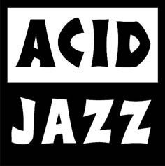 Acid Jazz Records