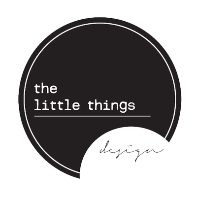 The Little Things Design