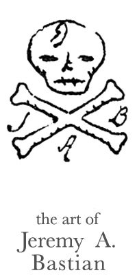 Jeremy's Logo