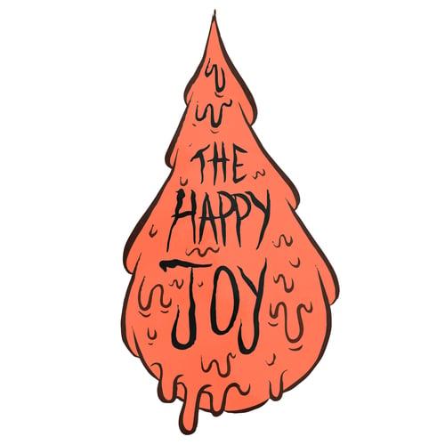 The Happy Joy