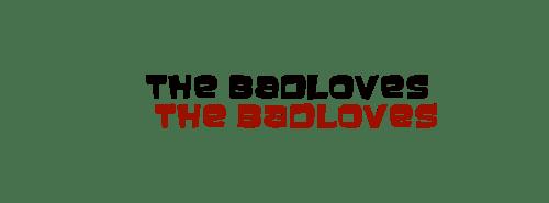 thebadloves